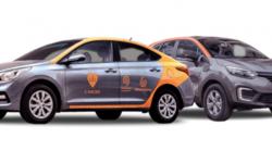 Автопарк Делимобиля увеличился до 4000 автомоблей