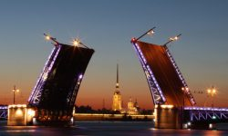Каршеринг в Питере: зоны эксплуатации и завершения аренды