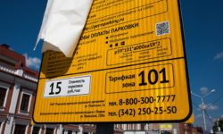 Пермский каршеринг может получить льготы на парковки