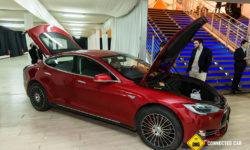 Календарь каршеровода: в мае пройдет пятая Connected Car Conference