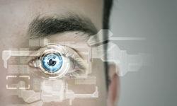 Маразм крепчал: в Думе предлагают оснастить каршеринг сканерами сетчатки глаза