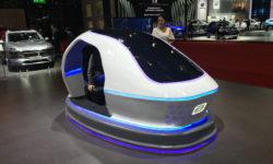Каким будут автомобили будущего? Подборка фото