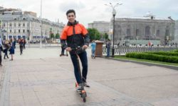 Москву ждет эпидемия самокатов: плюс 49% к парку!