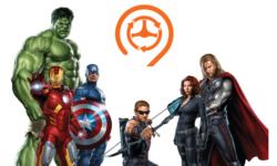 Каршеринг для Мстителей: кому какой?