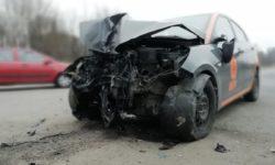 Вся правда об авариях  на каршеринге (по статистике МВД)