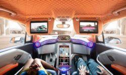 Давайте разбираться: что такое уровень автономности автомобиля?