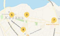 Какие перспективы у шеринга самокатов в Казани?