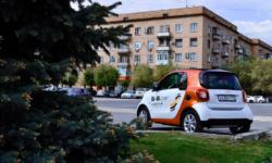 Обзор нового волгоградского каршеринга Bi-Bi.car (он же bibicar каршеринг)