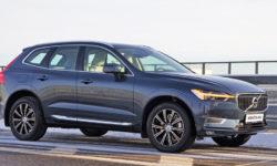 Volvo запустила сервис подписки на автомобили в России
