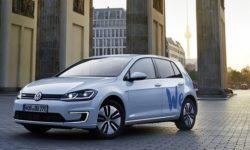 Volkswagen в тренде: концерн запустил собственный каршеринг электромобилей