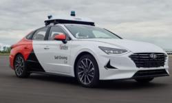 Будущее за углом: Яндекс представил беспилотную Hyundai Sonata